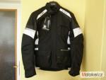 Motobunda LS2 apparel arctic
