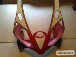 Maska Gilera 125