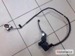 Spojková pumpa ZRX 1100