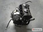 Motor XJ6