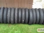 Výprodej krásných pøedních pneu 120/70 zr 17