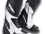 Boty na motorku RSA Evo èerno-bílé