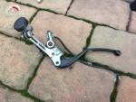 radiální spojkové pumpy Brembo Ducati Aprilia KTM Bimota MV
