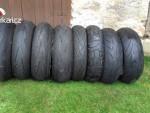 Nové várky homologovaných pneu-všechny rozmìry-levnì