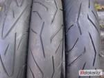120/70zr17 vyprodej krasnych pneu levne