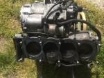 Motor R1 02-03 na náhradní díly..