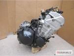 Motor ZX-6R