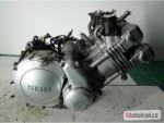 Motor FZR 600 3HE