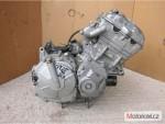 Motor CBR 600 PC25