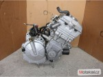 Motor CBR 600 PC31