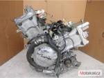 Motor VFR 800 RC46