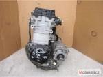 Motor GSX-R 600 SRAD