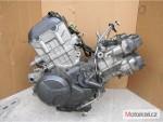 Motor VTR 1000F
