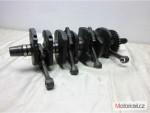 Motorov� d�ly CB 600 PC41 HORNET