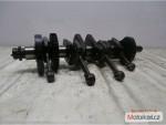 Motorové díly ZXR 400
