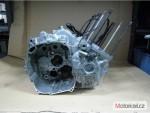 Motorové díly YZF 1000 THUNDERACE