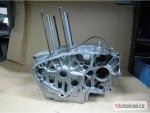 Motorové díly GS 500E