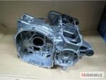 Motorové díly ZZR 600