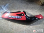 Kapotáž GSX-R 600 SRAD