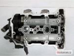 Hlava motoru F 800 R