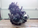 Motor GTR 1400