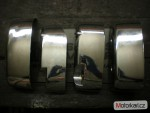 kryty ventilového víka(Suzuki)