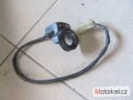 Imobilizer honda cbr 600f 01-06