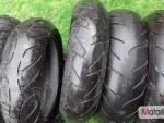 Opìt nová kvalitní várka pneu- všechny druhy-pìkné