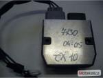 Regulátor dobíjení ZX-10R