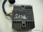 Regulátor dobíjení ZX-12R