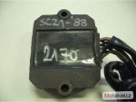 Regulátor dobíjení CBR 1000 SC21