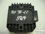 Regulátor dobíjení YZF R1