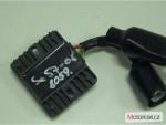 Regulátor dobíjení CBR 1000RR SC57