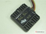 Regulátor dobíjení CBR 900RR SC50