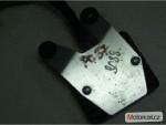 Regulátor dobíjení CBR 600RR PC37