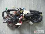Elektroinstalace XJR 1300
