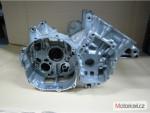 Motorové díly CBR 600 PC31