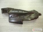 Ram air GSX-R 600