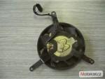 Ventilátor CBR 1100XX SUPERBLACKBIRD