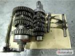 Motorové díly GSX-R 750W