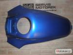 støedový plast nádrže(BMW)