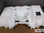 Zadní plast - podbìhy TGB Blade 1000
