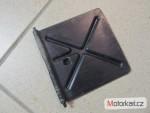 Vnitrni plast kawasaki zx-10r ninja 11-14