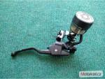Brzdová pumpa F 800 GS