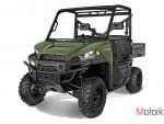 Polaris Ranger 900 Diesel