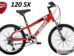 Ducati dìtské kolo od Bianchi