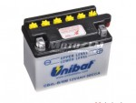 Baterie standard Unibat CB4L-B 4AH, 56A