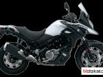 Suzuki V-Strom DL 650 XT/ABS - NEW 2017