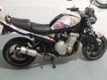 vyprodej - 2x Suzuki GSF 1250 Bandit - nabidnete