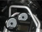 Hrazda na navigaci pro BMW R1200GS 2004-2012